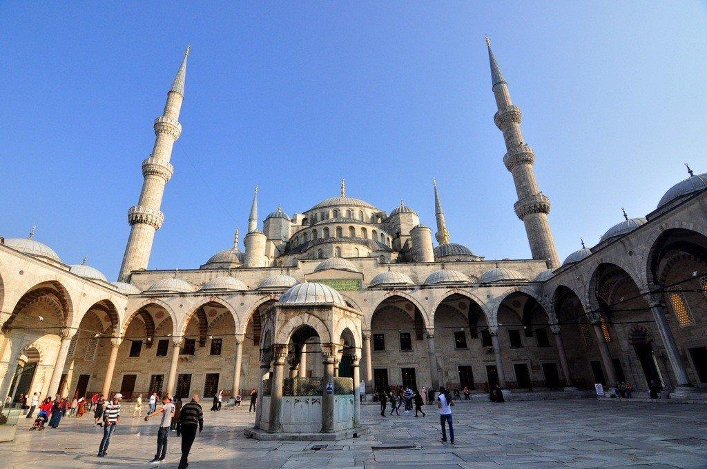 7 lugares imperdíveis em Istambul -