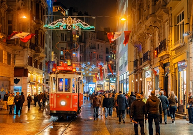 O que ver em Istambul