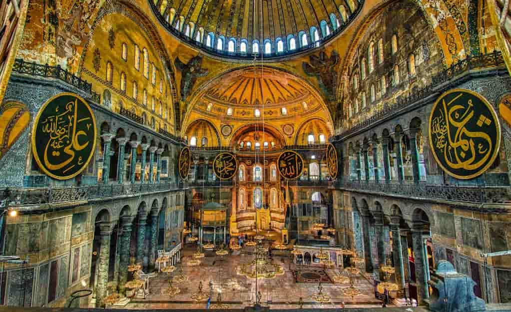 Passeio privada à Istambul Antiga