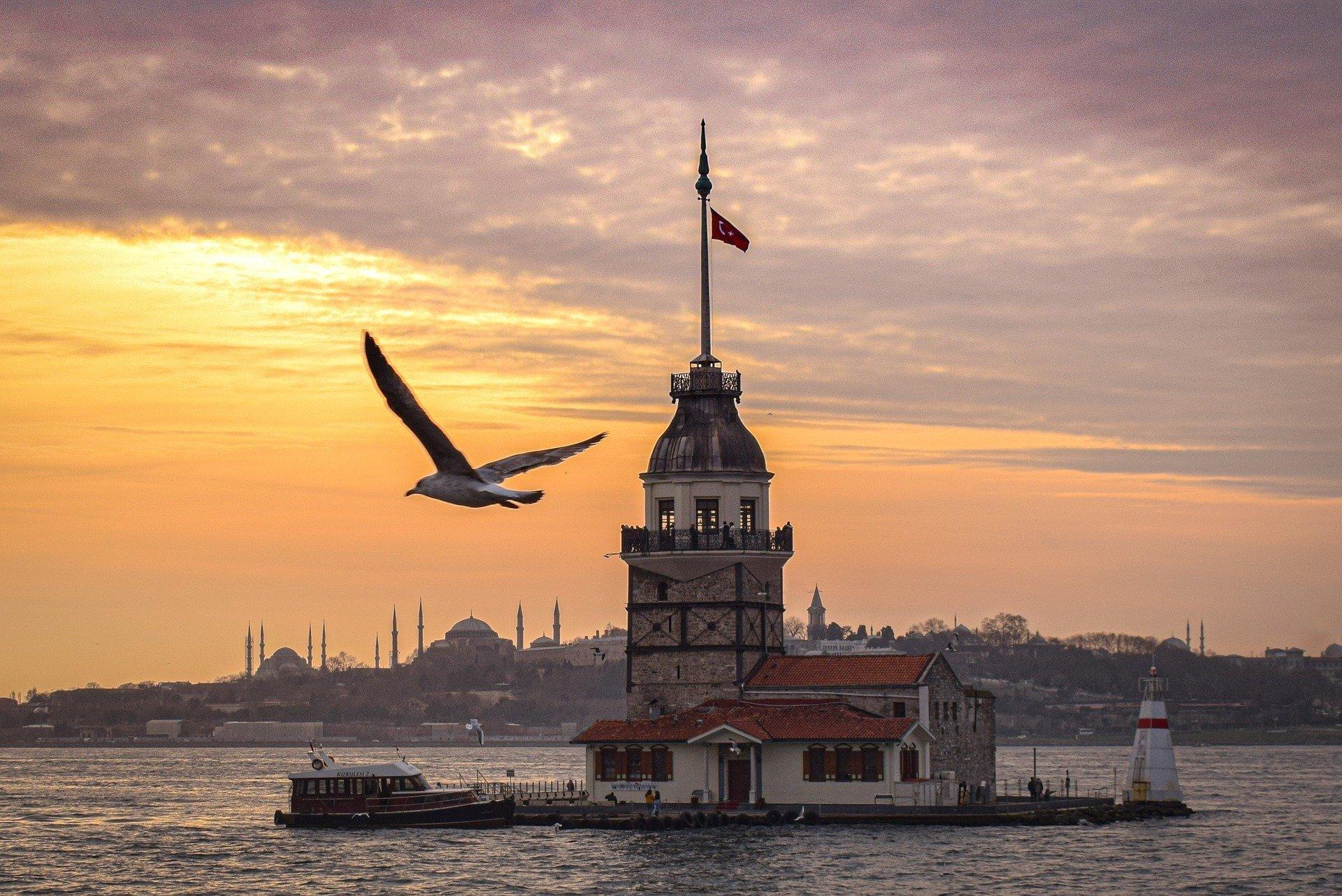 9 cidades mais bonitas da Turquia